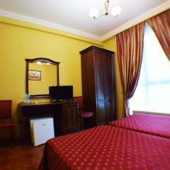 Гостиница Оазис 3* Стандартный номер с различными типами кроватей фото 12