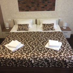 Отель Fortune Inn 3* Стандартный номер фото 12