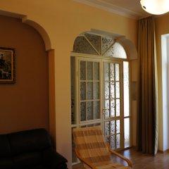 Гостевой Дом Вилла Каприз Люкс с различными типами кроватей