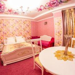 Мини-Отель Монако Полулюкс с различными типами кроватей фото 10