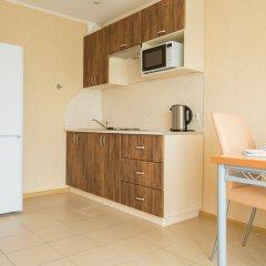 Гостиница Саяны 2* Апартаменты разные типы кроватей фото 3