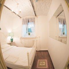 Хостел GOROD Патриаршие Номер с различными типами кроватей (общая ванная комната) фото 8