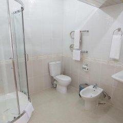 Гостиница Интурист ванная фото 7