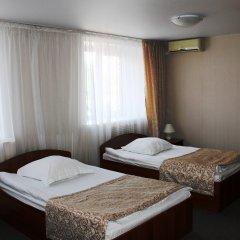 Гостиница AMAKS Центральная Студия разные типы кроватей