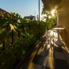 Гостиница Вилла Дежа Вю в Сочи - забронировать гостиницу Вилла Дежа Вю, цены и фото номеров балкон