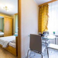 Апартаменты Uzun Zvezdniy Bulvar комната для гостей фото 3