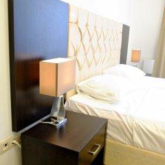 Апартаменты Олимп Апарт Апартаменты с разными типами кроватей фото 4