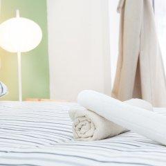 Гостиница Хостелы Рус Домодедово Стандартный номер с различными типами кроватей фото 13