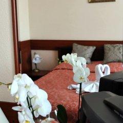 Апартаменты Орехово Лайф Стандартный номер с двуспальной кроватью
