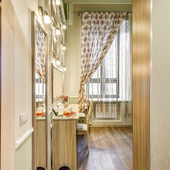 Гостиница Авита Красные Ворота 2* Стандартный номер с различными типами кроватей фото 2