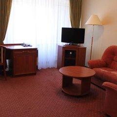 Гостиница Академическая Люкс с разными типами кроватей фото 9