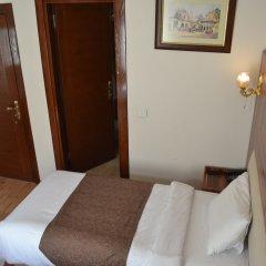 Отель Fatih İstanbul удобства в номере фото 3
