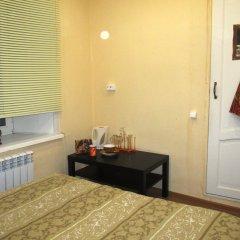 Hostel Avrora Стандартный номер с различными типами кроватей фото 4