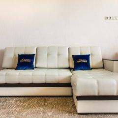 Гостиница на Аллейной в Калуге отзывы, цены и фото номеров - забронировать гостиницу на Аллейной онлайн Калуга комната для гостей фото 3