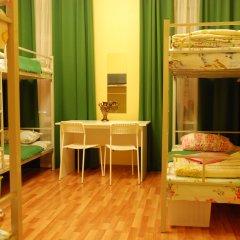 Хостел GooDHoliday Кровать в женском общем номере с двухъярусной кроватью фото 5