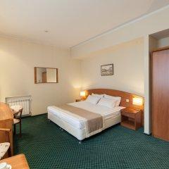 Отель Горки 4* Стандартный номер фото 4