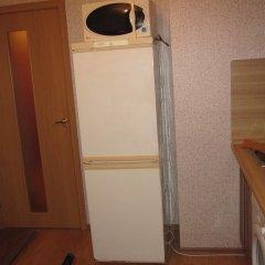Апартаменты Полоцкая 13к2 Стандартный номер с различными типами кроватей фото 6