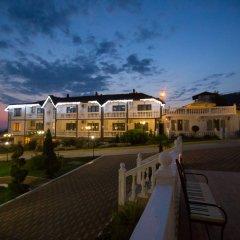 Парк-отель ДжазЛоо фото 21