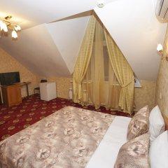 Гостиница Грэйс Кипарис 3* Стандартный номер с разными типами кроватей фото 17