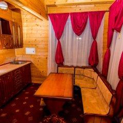 Гостиница Отельно-Ресторанный Комплекс Скольмо Коттедж разные типы кроватей фото 28