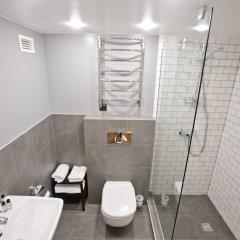 Апарт-Отель F12 Apartments Апартаменты с различными типами кроватей фото 11