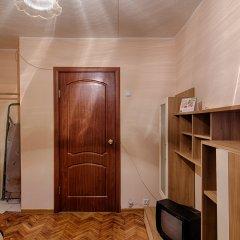 Апартаменты Двухкомнатная квартира на Таганке интерьер отеля фото 2