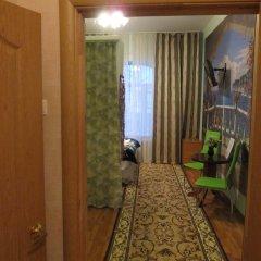Mini-Hotel Alexandria Plus Стандартный номер с различными типами кроватей фото 3