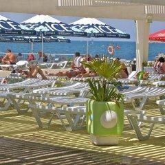 Апартаменты ЖК Новая Александрия пляж