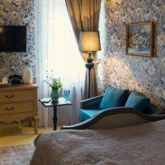 Мини-отель Грандъ Сова Улучшенный номер с различными типами кроватей фото 4