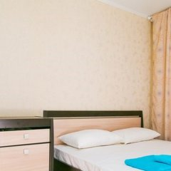 Апартаменты на Ямашева 31Б комната для гостей фото 2
