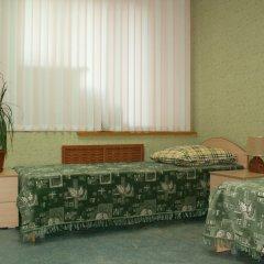 Azaliya Hostel Номер с различными типами кроватей (общая ванная комната) фото 5