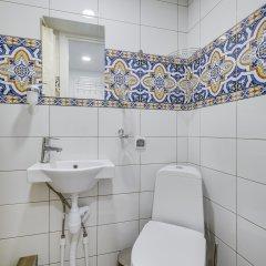 Апартаменты Sokroma Глобус Aparts Студия с различными типами кроватей фото 23