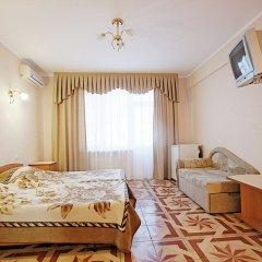 Гостевой дом Милотель Маргарита Стандартный номер с разными типами кроватей