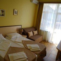 Гостиница Кручар в Анапе отзывы, цены и фото номеров - забронировать гостиницу Кручар онлайн Анапа комната для гостей фото 2