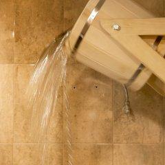 Гостиница Ночной Квартал ванная фото 7