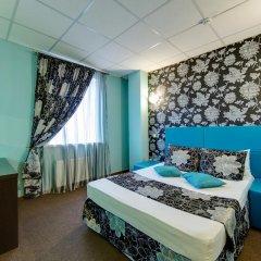 Гостиница Мартон Северная 3* Улучшенный номер с различными типами кроватей фото 13