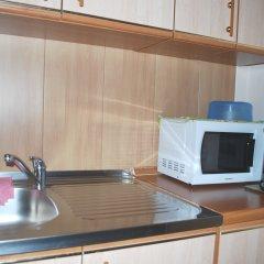 Гостиница Реакомп 3* Люкс с разными типами кроватей фото 5