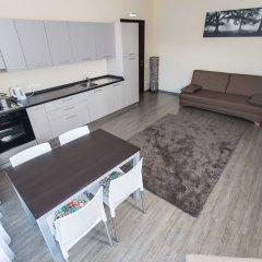 Апарт-Отель Skypark Улучшенные апартаменты с разными типами кроватей фото 6