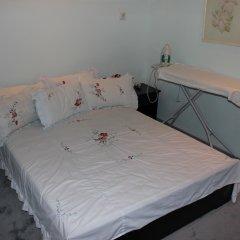 Гостиница Илиада Коттедж с разными типами кроватей