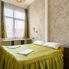 Хостел Fabrika Moscow Улучшенный номер с разными типами кроватей фото 8