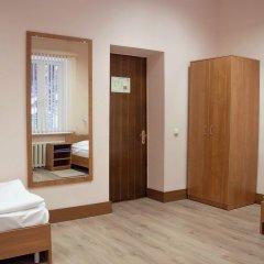 Хостел Бор на Волге Стандартный номер разные типы кроватей (общая ванная комната) фото 3