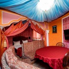 Гостиница Via Sacra комната для гостей фото 15