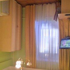 Отель Мирит 3* Кровать в общем номере