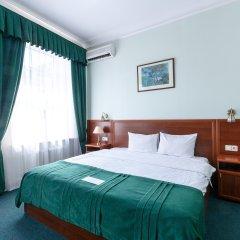 Гостиница Бристоль-Жигули 3* Стандартный номер с двуспальной кроватью