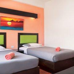 Art Hotel Chaweng Beach 3* Стандартный номер с 2 отдельными кроватями фото 4