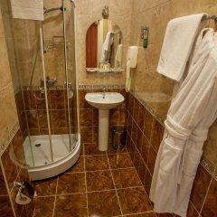 Гостиница Астерия 3* Номер Комфорт разные типы кроватей фото 5