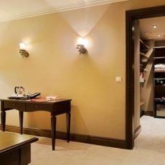 Гостиничный Комплекс Богатырь — включены билеты в «Сочи Парк» 4* Люкс с различными типами кроватей фото 10