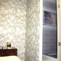 Хостел У Башни Улучшенный номер с различными типами кроватей фото 15