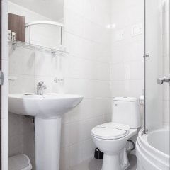 Апартаменты Дерибас Улучшенный номер с различными типами кроватей фото 27