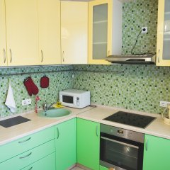 Апартаменты ApartOk MITINO Life 674 в номере